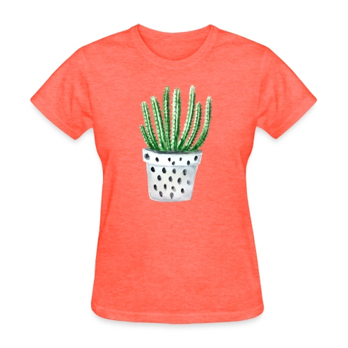 Cactus - Women's T-Shirt