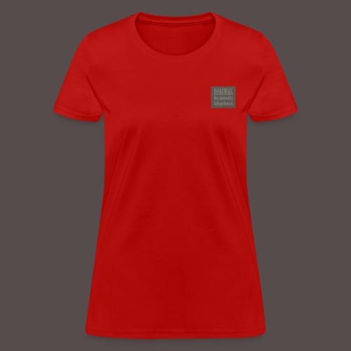THE TRUTH - Women's T-Shirt
