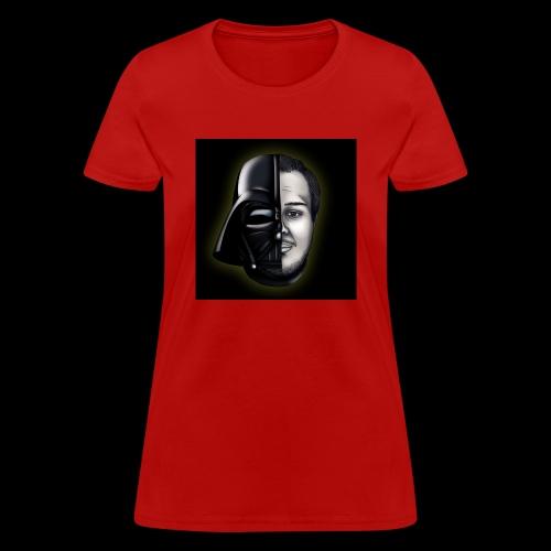 6D81A163 1BC6 49D3 B16D F58400C55BB6 - Women's T-Shirt