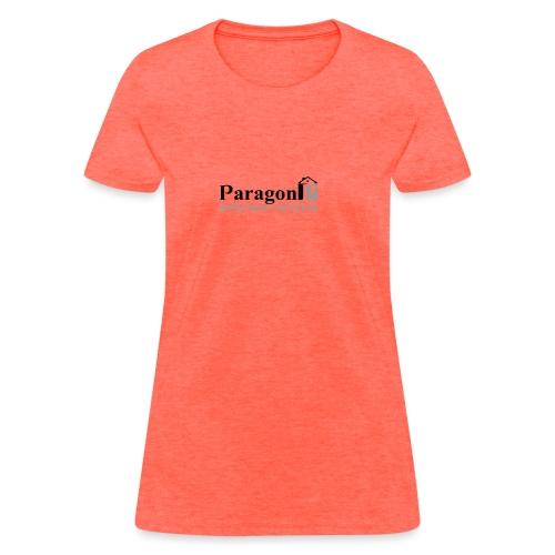Shop Paragon Investment Partners Apparel - Women's T-Shirt