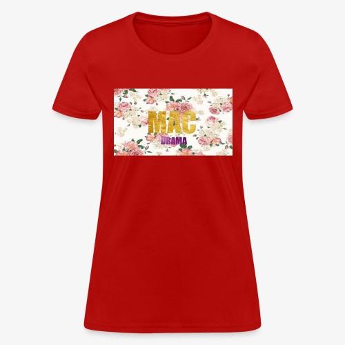 drama - Women's T-Shirt