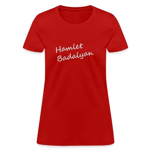 HB - Women's T-Shirt