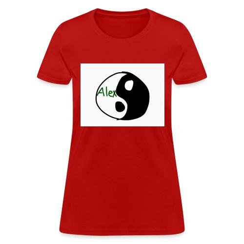 5C4FDE18 1950 4249 9B94 086C126BD820 - Women's T-Shirt