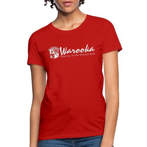 Warooka - Women's T-Shirt