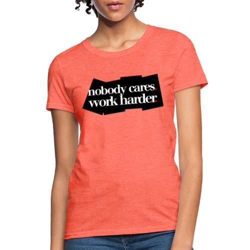 NCWH - Women's T-Shirt