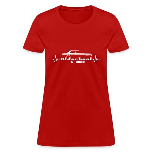 xy life - Women's T-Shirt