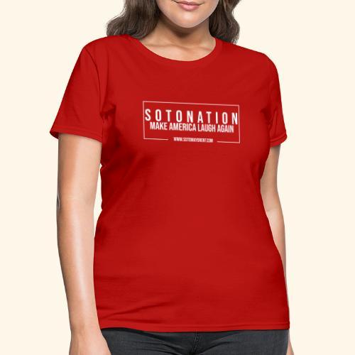 MALA - Women's T-Shirt