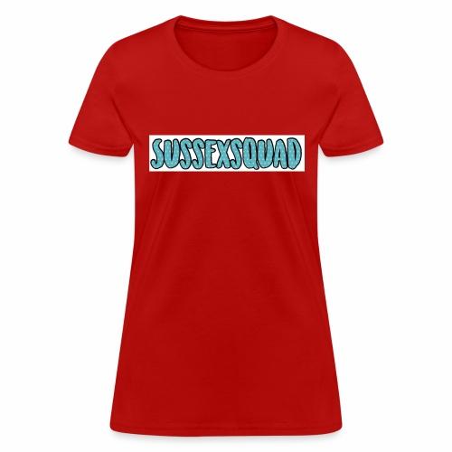 9F5C2555 D00E 4CCD 9211 B637E3EFBC50 - Women's T-Shirt