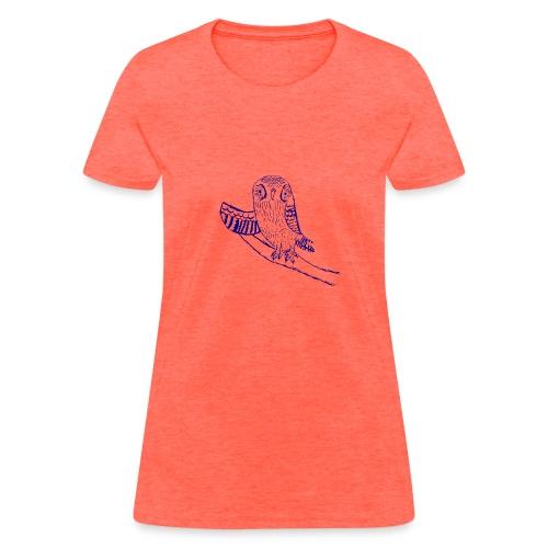 Kakapo - Women's T-Shirt