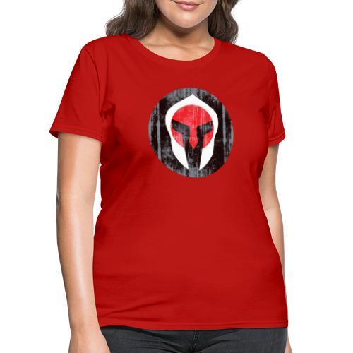 Spartan JP - Women's T-Shirt
