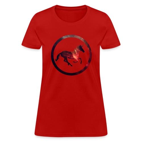 Believe Unicorn Universe 2 - Women's T-Shirt