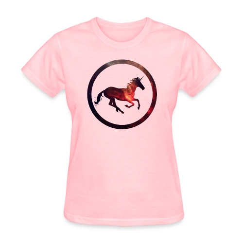 Believe Unicorn Universe 2 - Women's T-Shirt