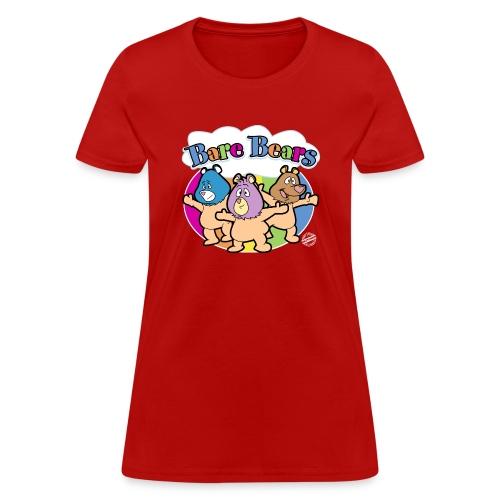 barebears - Women's T-Shirt