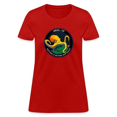 NROL 39 - Women's T-Shirt