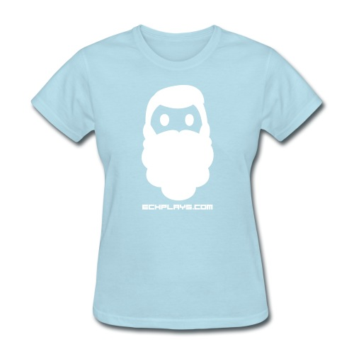 Beardling T Shirt 400dpi png - Women's T-Shirt