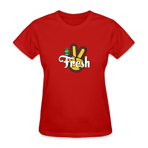 2Fresh2Clean - Women's T-Shirt