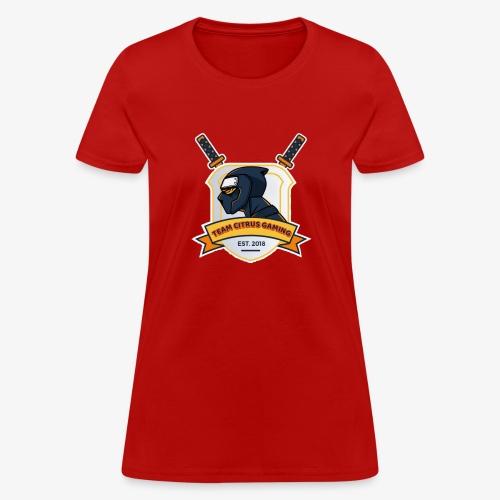 Tcg Official Logo - Women's T-Shirt