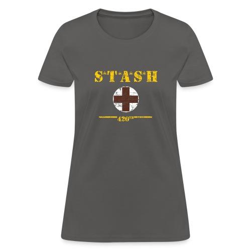 STASH-Final - Women's T-Shirt