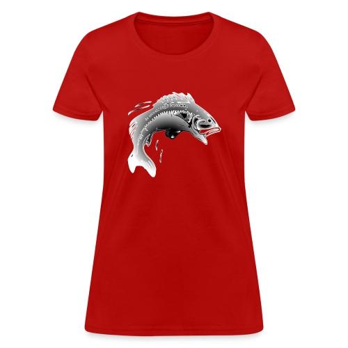 fishermen T-shirt - Women's T-Shirt