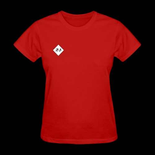 Ready Streetwear - Women's T-Shirt