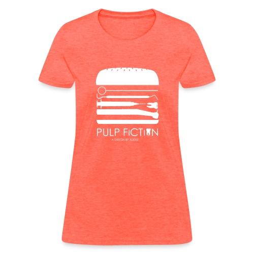 pulp fiction png - Women's T-Shirt