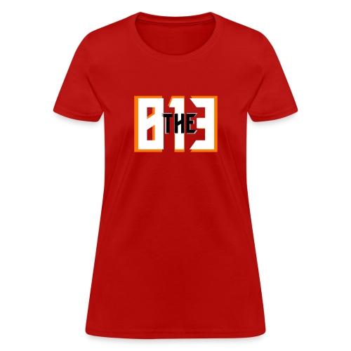 The 813 Buccaneer Tee - Women's T-Shirt