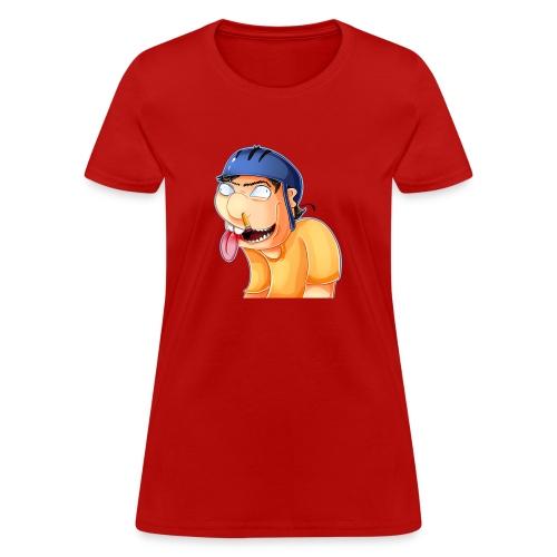 jeffy clipart - Women's T-Shirt