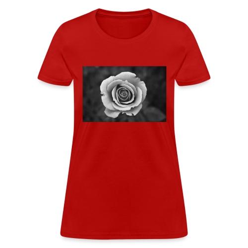 dark rose - Women's T-Shirt