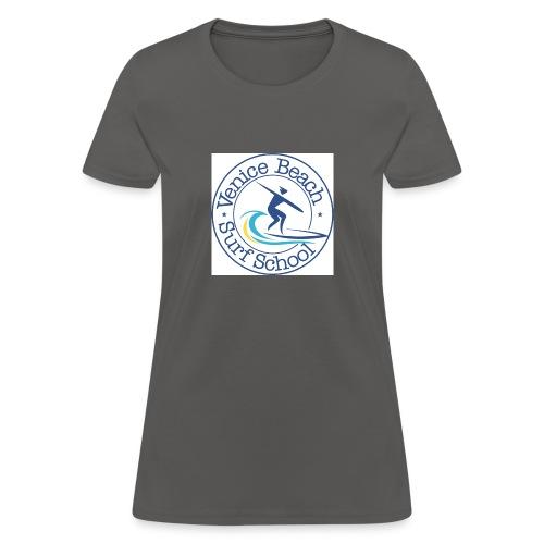 Venice Beach Surf T-Shirts Hats Hoodies - Women's T-Shirt
