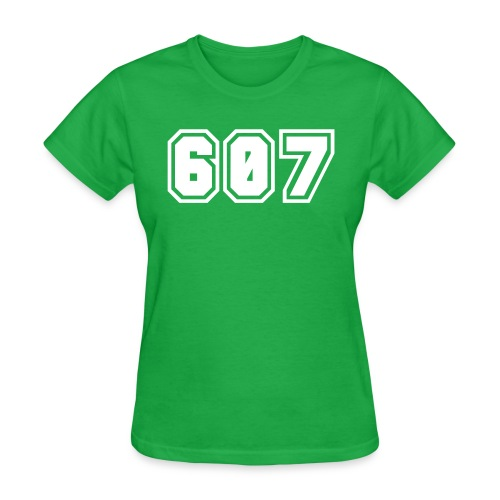 1spreadshirt607shirt - Women's T-Shirt