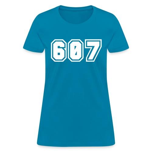 1spreadshirt607shirt - Women's T-Shirt