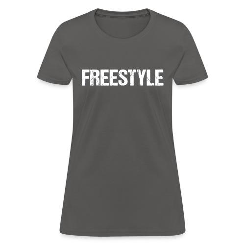 FREESTYLE - Women's T-Shirt