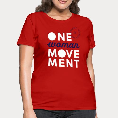 Power of Femme - Women's T-Shirt