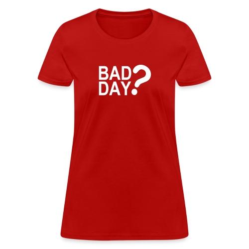 bad2 - Women's T-Shirt