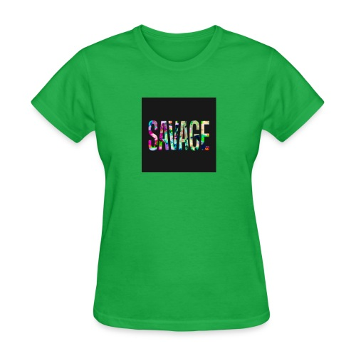 Savage Wear - Women's T-Shirt