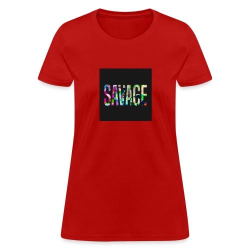 Savage Wear - Women's T-Shirt