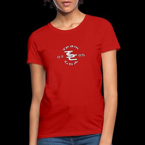 TSC Interlocked - Women's T-Shirt