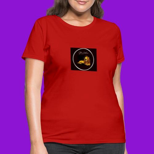 Monzi fearless collection - Women's T-Shirt