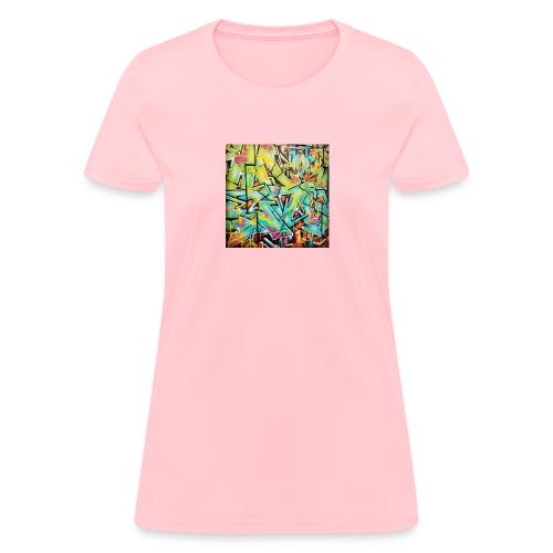 13686958_722663864538486_1595824787_n - Women's T-Shirt
