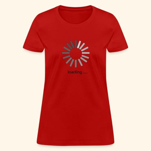 poster 1 loading - Women's T-Shirt
