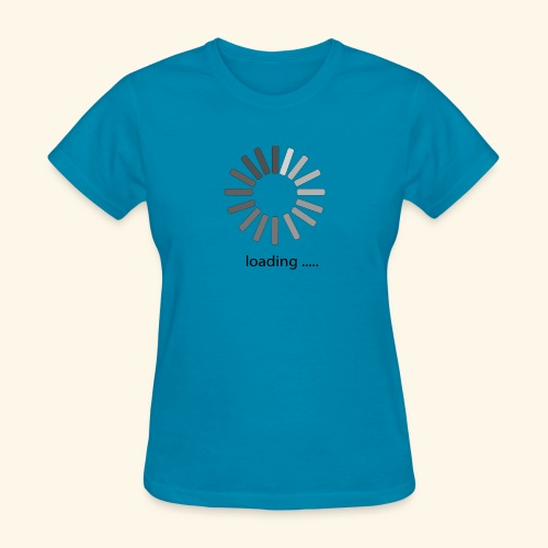 poster 1 loading - Women's T-Shirt