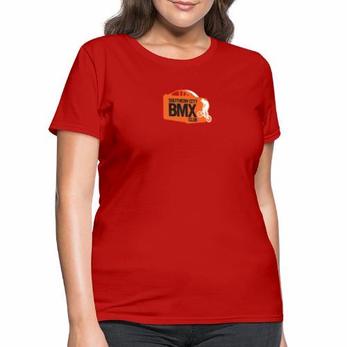 png orange - Women's T-Shirt