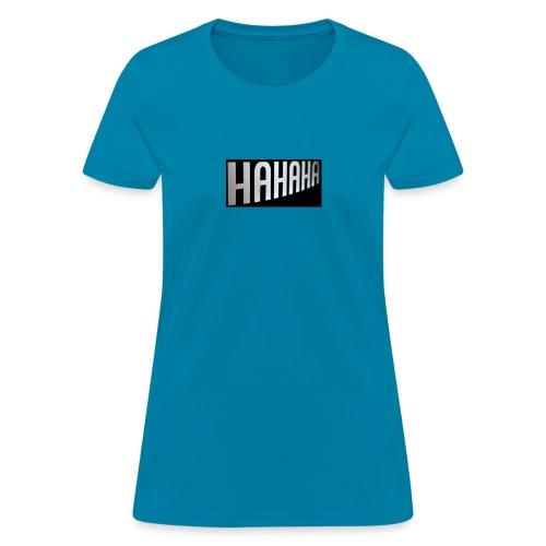 mecrh - Women's T-Shirt