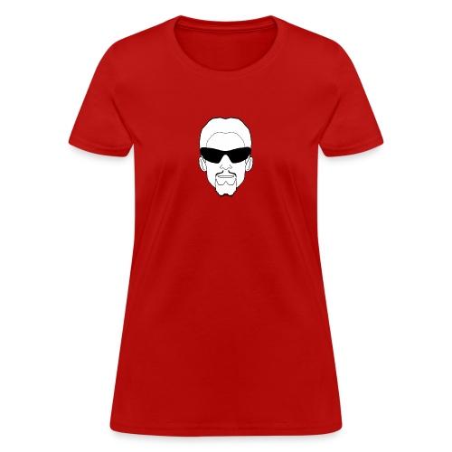 Thomas EXOVCDS - Women's T-Shirt