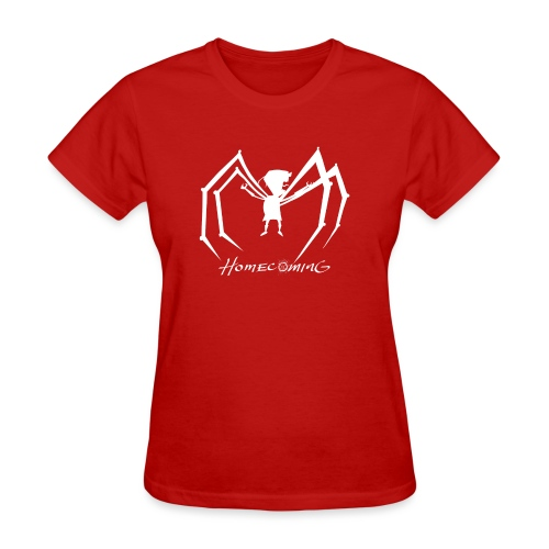 Zim Homecoming! - Women's T-Shirt