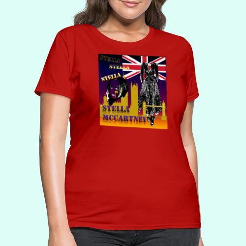 Stella McCartney Pop Art - Women's T-Shirt