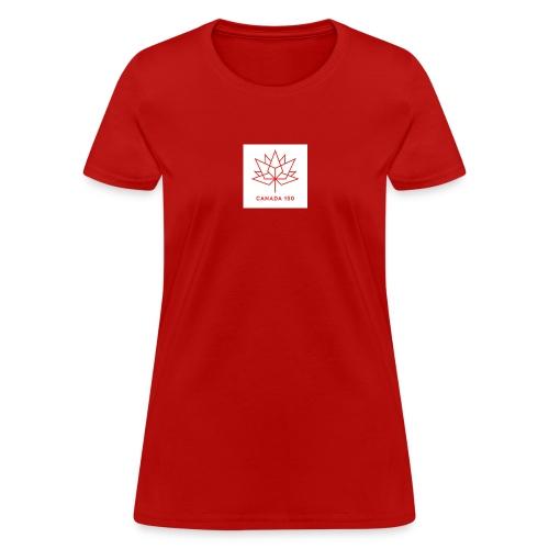 c150 logo - Women's T-Shirt