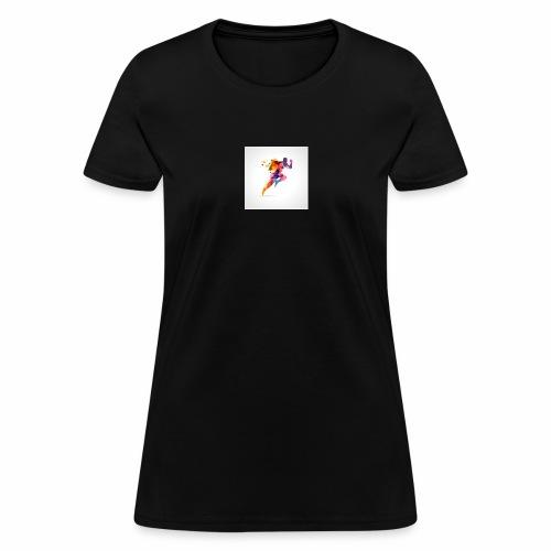 Running - Women's T-Shirt