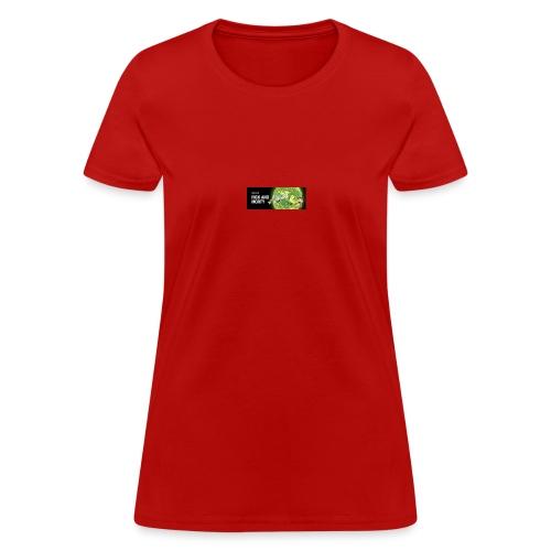 flippy - Women's T-Shirt