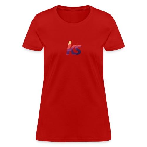 Khalil sheckler - Women's T-Shirt